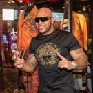 Flo Rida Unveils Memorabilia Case at the Hard Rock Hotel & Casino Las Vegas