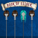 Joust Theater Company to Present Gina Stevensen's BOOK OF ESTHER Photo