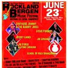 BWW Interview: Joe D'Urso of ROCKLAND / BERGEN MUSIC FESTIVAL at German Masonic Park, Photo
