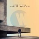Wilkinson and Metrik Team Up to Remix 'I Need'