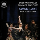 The Bolshoi Ballet Returns to U.S. Cinemas This July With First-Ever Summer Encores S Photo