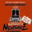 Fear Comes Crawling Out of the Toy Box in Ghostlight's GINGERBREAD GRINDHOUSE Photo