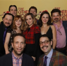 Photo Coverage: Inside Opening Night of THE OTHER JOSH COHEN! Photo