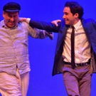 BWW Review: ZORBA at Alex Theatre Photo