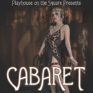 VIDEO: Get a Look Inside Playhouse on the Square's CABARET Photo