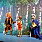 National Marionette Theatre to Bring PINOCCHIO to Symphony Space