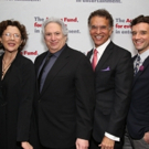 Photo Coverage: Harvey Fierstein, Rita Moreno, and More Honored at the 2019 Actors Fu Photo