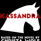West Coast Premiere Of Solo Show KASSANDRA
