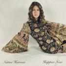 Native Harrow Announce New Album HAPPIER NOW