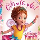 Disney Junior Orders Second Season of FANCY NANCY Ahead of the Series Premiere