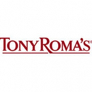 Tony Roma's Gives Traditional Dishes a New Twist with its New Classics Menu