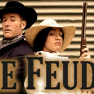 Texas Comedies & Crank Collective Stage THE FEUD Photo