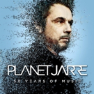 Legendary French Electronic Music Pioneer Jean-Michel Jarre Returns with PLANET JARRE Commemorating 50 Years Of Music
