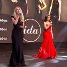 VIDEO: Ida Takes the Stage at West End Live Photo