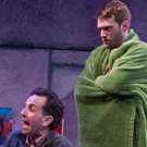 BWW Review: OTHER LIFE FORMS at Keegan Theatre