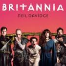 Neil Davidge's 'Britannia' Soundtrack Out Now
