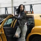 VIDEO: Netflix Releases Season Three Date Announcement for JESSICA JONES