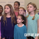 BWW TV: Christopher Sieber, Beth Leavel, the Orphans and More Preview ANNIE in Rehear Photo