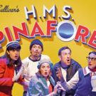 H.M.S. PINAFORE Comes to King's Head Theatre Photo