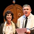 BWW Review: West Coast Premiere of BAR MITZVAH BOY Explores the Meaning of Faith at t Photo