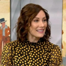 VIDEO: Laura Benanti Talks Living Her Loverly Dream Role in MY FAIR LADY