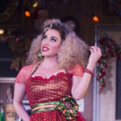 Review Roundup: Lesli Margherita in WHO'S HOLIDAY