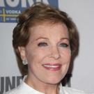 Julie Andrews Announces New Memoir 'Home Work' Photo