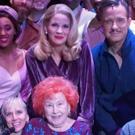 Photo: Original KISS ME, KATE Cast Member Visits Broadway Revival Photo
