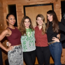 Exclusive Photo Coverage: PRETTY WOMAN Cast Looks Ahead to 2019 for Carols For A Cure Photo