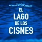 """Inicia """"El lago de los cisnes"""", un tour que promete conmover a México"""