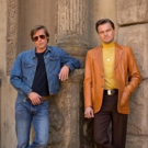 Leonardo DiCaprio Shares First Look at Quentin Tarantino's ONCE UPON A TIME IN HOLLYW Photo