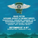Grace Potter Announces Lineup for Eighth Annual Grand Point North Festival
