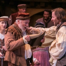 BWW Review:  SHAKESPEARE IN LOVE at The Shakespeare Theatre of NJ is Awe-Inspiring Photo