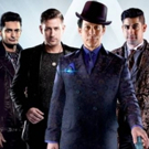 THE ILLUSIONISTS Come to QPAC Direct From Broadway