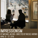 Alumnae Theatre Stages Canadian Debut of IMPRESSIONISM Photo