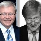 BWW Review: KEVIN RUDD & KERRY O'BRIEN presented by The Wheeler Centre