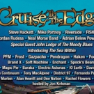 Cruise to the Edge 2019 Announces Final Lineup Photo