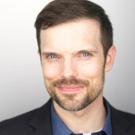 The Hub Theatre Names Matt Bassett New Artistic Director