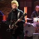 VIDEO: Glen Hansard Performs 'Roll on Slow' on LATE NIGHT Photo