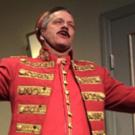 Photo Flash: A COMEDY OF TENORS Comes to Hampton Theatre Company Photo