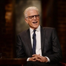 Bravo's INSIDE THE ACTOR'S STUDIO Welcomes Ted Danson, Today