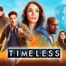NBC Cancels Time-Travel Drama TIMELESS After Second Season