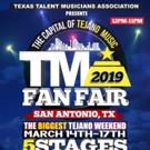 Texas Talent Musicians Association Presents the Tejano Music Awards Fan Fair 2019
