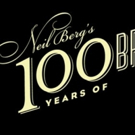 Cast Announced for NEIL BERG'S 100 YEARS OF BROADWAY at The VETS Photo