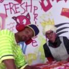 VIDEO: Will Smith & Ellen DeGeneres Recreate THE FRESH PRINCE OF BEL-AIR Video
