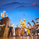 BWW Review: THE LION KING at Sands Theatre, Marina Bay Sands- Opens in Singapore with roaring success!