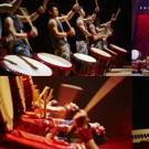YAMATO: The Drummers of Japan to Take THE CHALLENGERS Across the U.S.