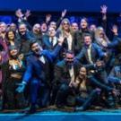 Black Fret Announces 2018 Grant Recipients At The Fifth Annual Black Fret Ball Photo