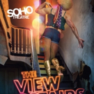 THE VIEW UPSTAIRS Comes to Soho Theatre