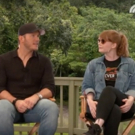 VIDEO: Chris Pratt, Bryce Dallas Howard, & Jeff Goldblum Talk JURASSIC WORLD: FALLEN KINGDOM On TODAY